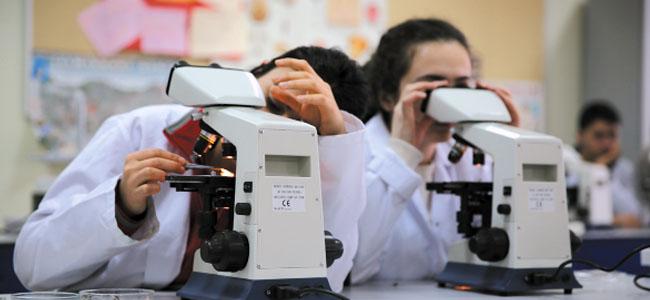 Bilkent'te  lise hazırlık ve anasınıfı  için öğrenci alımları başlıyor