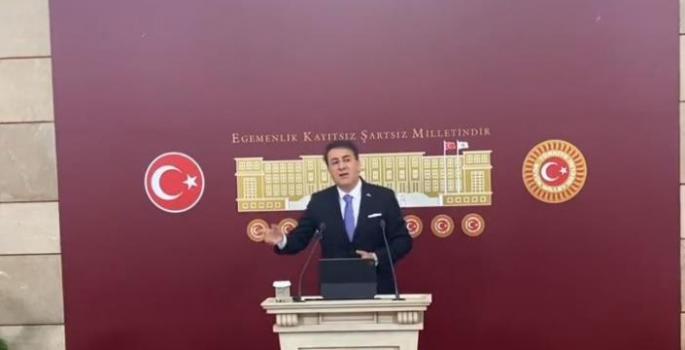 Aydemir TFF Başkanı Özdemir'le görüştü