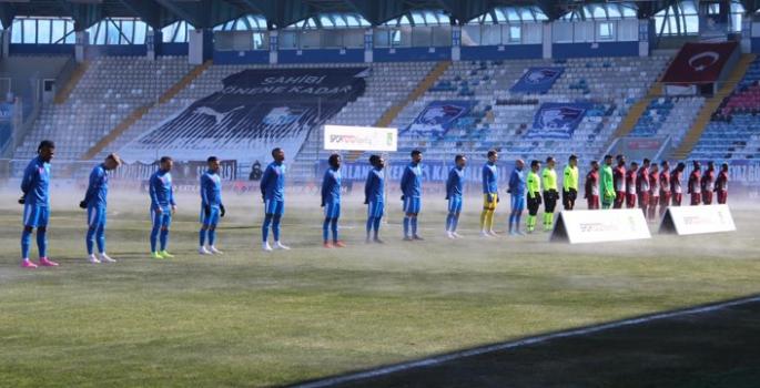 BB Erzurumspor – Hatayspor maçının ardından konuştular