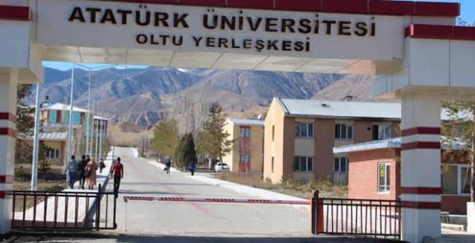 Beşeri ve Sosyal Bilimler Fakültesi'ne yeni bölüm açıldı