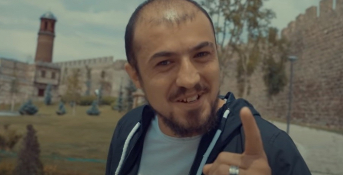 "Burak Okuyucu'dan ""Erzurum'da Aşk Başka"" klibi"