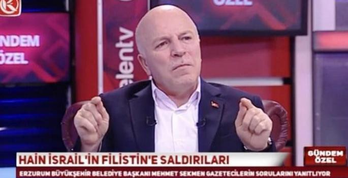 Erzurum'a Ermeni Mezalimini anlatacak müze kurulacak