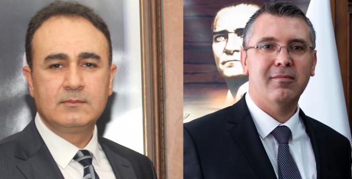 Erzurum'a yeni Başsavcı