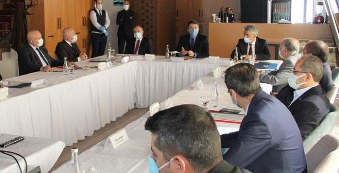 Erzurum'da bin kişilik istihdam