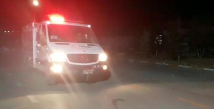 Erzurum'dan 5 kişilik AFAD ekibi Bingöl'de