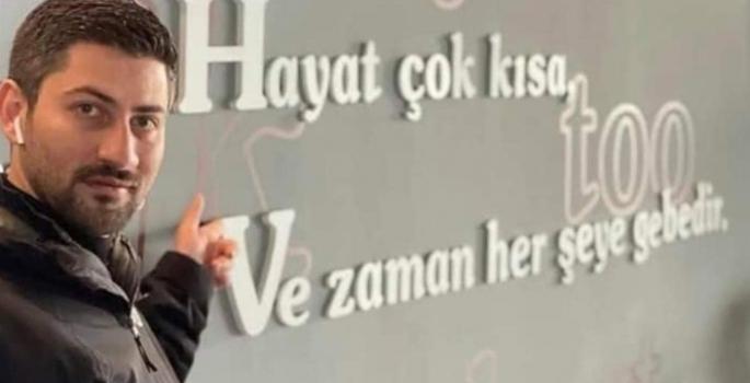 Erzurum Kürşat'ına ağlıyor