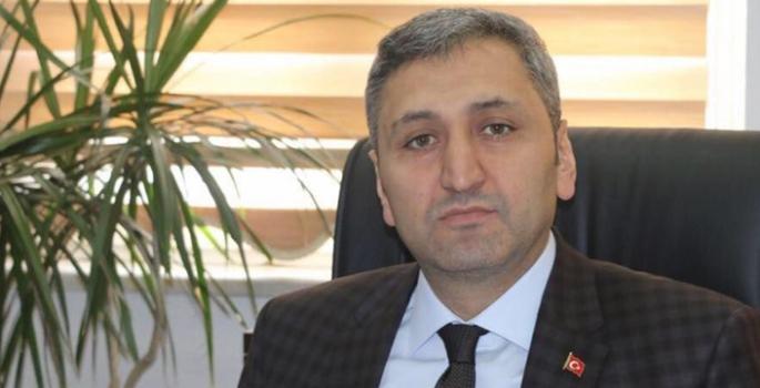 Erzurum Sivil Toplumla İlişkiler İl Müdürlüğü'ne Güven atandı