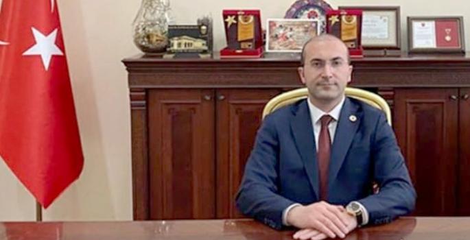 Gürün'e Erzurumlu kaymakam