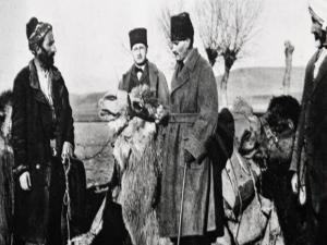 """""""10 Kasım Anılarla ATATÜRK Sergisi"""" Erzurum'da açılıyor"""