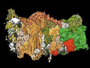 2020 yılında Bayburt'ta desteklenecek tarım ürünleri açıklandı