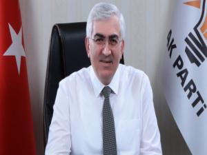 AK Parti Erzurum İl Başkanı Öz: Saygıyla anıyoruz