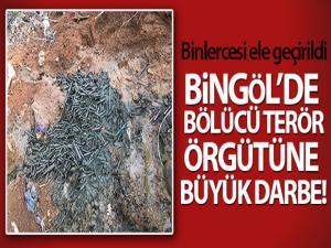 Bingöl Jandarma Komutanlığı'ndan Yayladere Kırköy Operasyonu