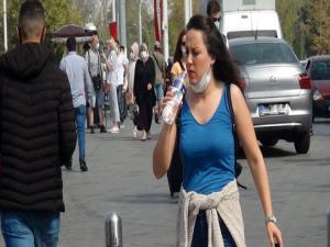 Doğu Anadolu'da hava sıcaklığı mevsim normallerinde