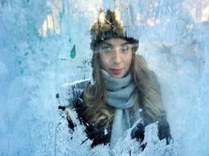 Doğu Anadolu'da soğuk hava etkili oluyor