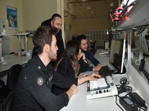 Elektrik-Elektronik Mühendisliği Öğrencilerinin Projesi TÜBİTAK tarafından desteklendi