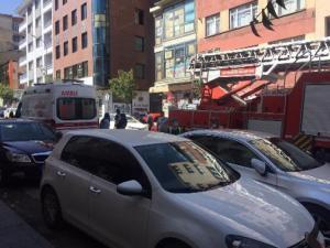 Erzurum'da bir kişi konakladığı otelde intihar girişiminde bulundu