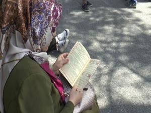 Erzurum'da LGS heyecanı