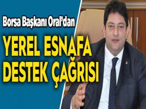 ETB Başkanı Hakan Oral'dan önemli çağrı