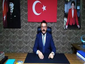 İYİ Parti'de Erzurum depremi yaşanıyor