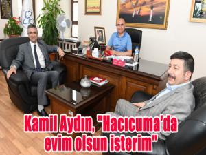 Kamil Aydın,