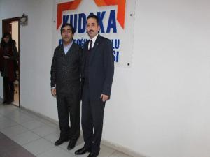 KUDAKA ile İl Kültür ve Turizm Müdürlüğü arasında sözleşme imzalandı