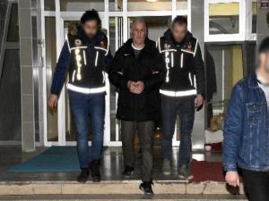 Mahkumlara uyuşturucu sağlayan gardiyan tutuklandı
