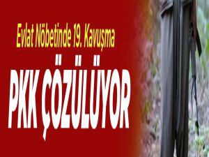 PKK'da çözülme devam ediyor: Evlat Nöbetinde 19. Kavuşma
