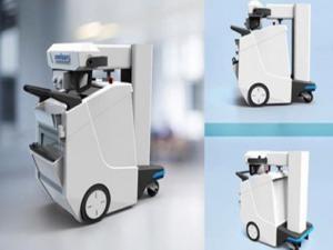 Savunma Sanayii Başkanı Demir: 'Mobil X- Ray cihazı hastanelerin kullanıma sunulacak'