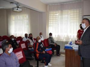 Şenkaya Belediyesi Proje Destek Birimi kurdu