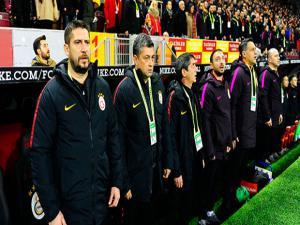 Ümit Dava: 'Galatasaray 1-1 berabere kalıyorsa, bu bizim ayıbımızdır'
