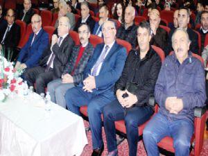 ''Asırlık Soykırım Yalanı'' projesinin son toplantısı Erzurum'da yapıldı