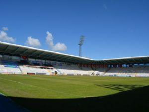 Kazım Karabekir Stadı, TFF. 1. Ligi'ne hazırlanıyor