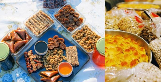 İspir lezzetleri ulusal pazara açılıyor