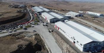 6 yeni fabrika  2 bin istihdam