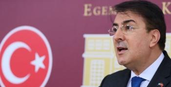 AK Parti'li Aydemir: Nurettin Demirtaş tescilli terörist