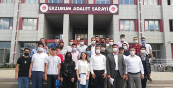 AK Partili gençler Kılıçdaroğlu'nu özür dilemeye çağırdı