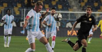 Ankaragücü - Erzurumspor maçının ardından konuştular
