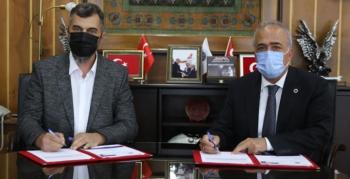 Atatürk Üniversitesi'nde coğrafi veri yedeklemesi yapılacak