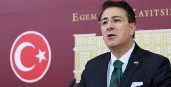 Aydemir'den HDP'ye tepki