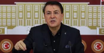 Aydemir TBMM'de Erzurumspor'un hakkını savundu