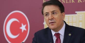 Aydemir: Türkiye eski Türkiye, millet eski millet değil