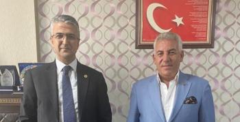 Aydın net konuştu: Türkiye'nin bekası her türlü siyasetin önünde gelir