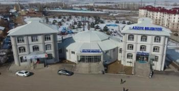 Aziziye Tapu'ya yeni bina