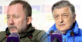 BB Erzurumspor-Beşiktaş maçının ardından konuştular