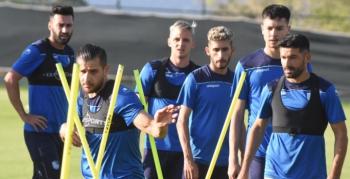BB Erzurumspor-Bursaspor maçının saati değişti