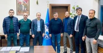 BB Erzurumspor'da Yılmaz Vural dönemi