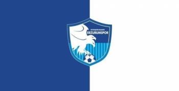 BB Erzurumspor'dan açıklama: Hakem hatalarından tedirginiz