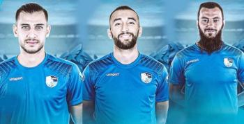 BB Erzurumspor iki transferi duyurdu