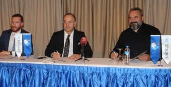 BB Erzurumspor taraftar token arzı başladı