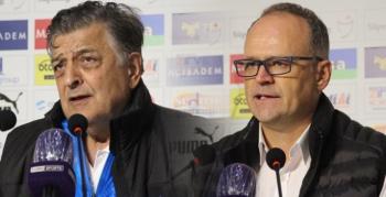 BB Erzurumspor-Yeni Malatyasor maçının ardından konuştular